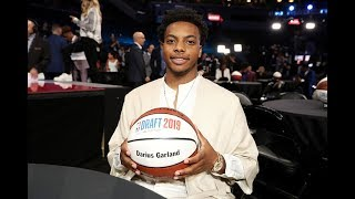 Why the Cavs drafted Darius Garland - MS&LL 6/21/19