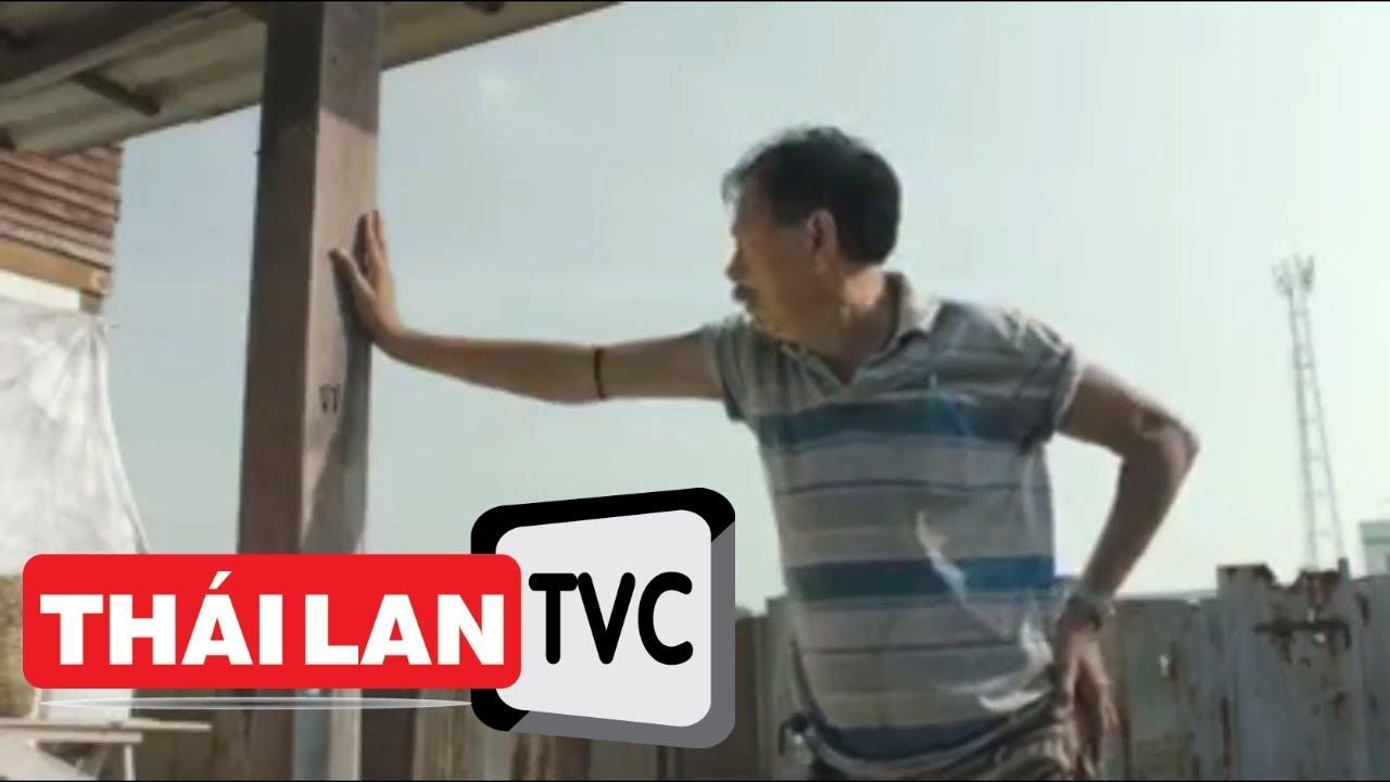 QUẢNG CÁO THAILAND TVC - CTP Insurance