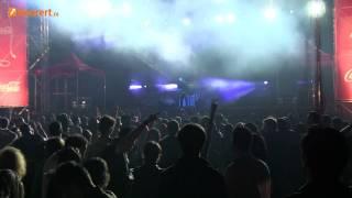 Roger Sanchez - LIVE - B'ESTFEST 2011 - iConcert.ro