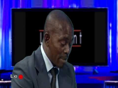 """Le Point: débat sur la proposition du """"Groupe de médiation"""" pour les réformes"""