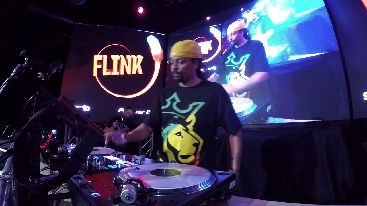 DJ Flink winning set at the RedBull Thre3style 2016 Swiss Finals