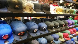 NEW ERA CAP COLLECTION | Limited & special edition cap (@MOA)