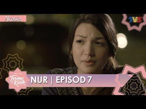 Samarinda | Nur | Episod 7