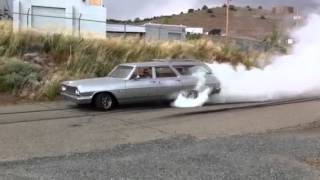 64 chevelle station wagon