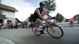 Triathlon Bregenz 2018