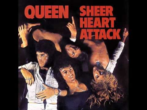 Queen - Tenement Funster