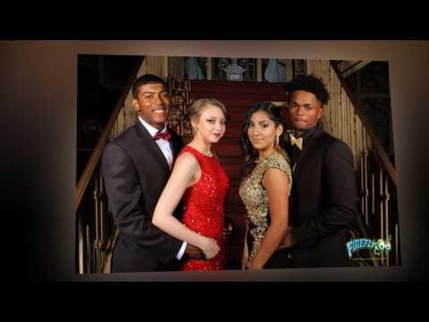 Maynard Evans High School Prom 2016 by Firefly Event Photography