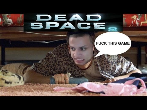 ALPHA DEAD SPACE 2 GAMEPLAY