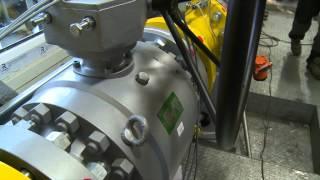 видео Сварка газопроводов - сложный, но необходимый процесс