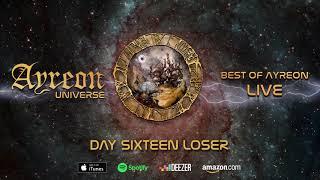 Ayreon - Day Sixteen Loser (Ayreon Universe) 2018