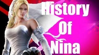 Nina williams age