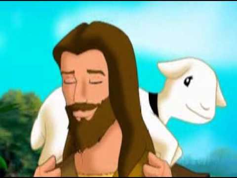 VIDEOS INFANTILES CRISTIANOS 03