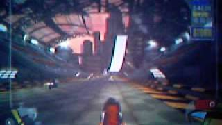 XGIII: Extreme G 3 - PS2 DVD NTSC INGLES_parte 2 -- niatureama