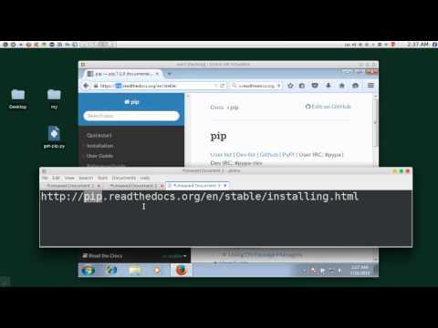 2  Python Web Django require files
