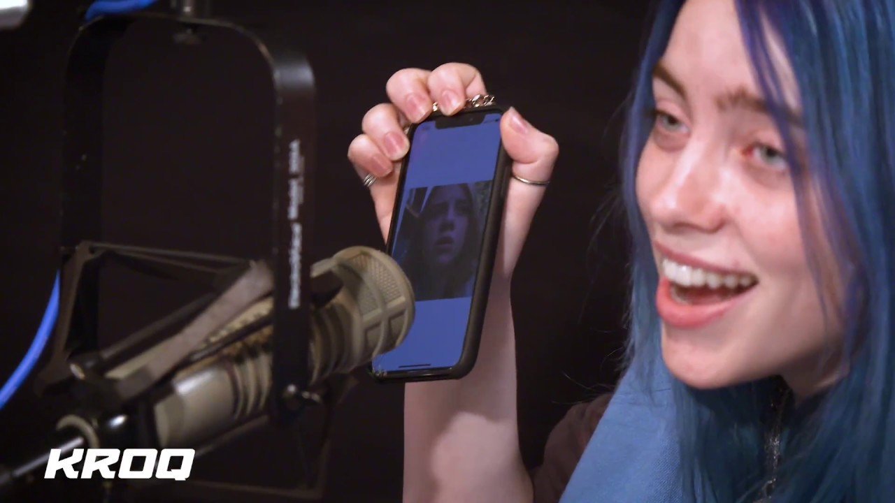 Billie Eilish Talks About Her Relationship with Fans and Her Past Love of  Justin Bieber