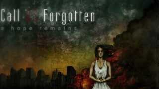 "Call Us Forgotten - ""Her Name Was Vengeance"""