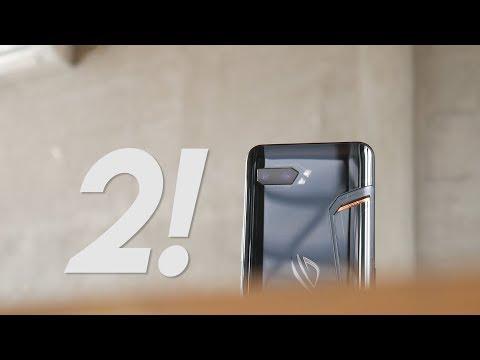 Pendapat Saya Soal ASUS ROG Phone 2 Indonesia by Riswan Zone