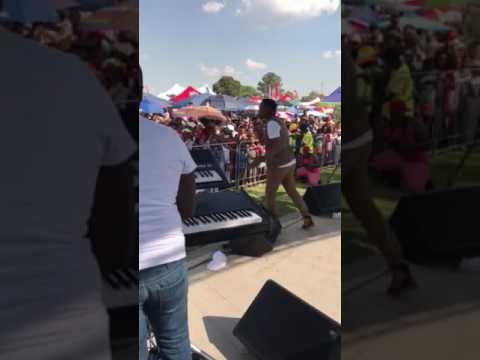 Jaziel Brothers- Woza & Ndikuthembis Uthando medley