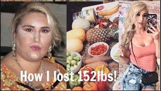 152lb Weight Loss MEAL PREP! (VSG)