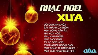 Lk Lời Con Xin Chúa, Bài Thánh Ca Buồn - Nhạc Noel Giáng Sinh Xưa Hải Ngoại Hay Nhất -
