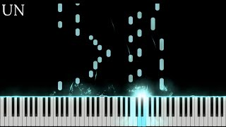 After the storm   Mumford and sons piano cover