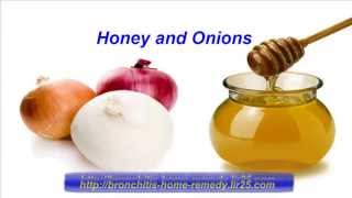 At  Home Remedies for Bronchitis