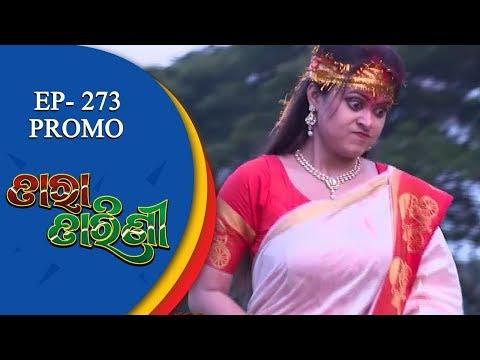 Tara Tarini   19 Sept 18   Promo   Odia Serial – TarangTV thumbnail