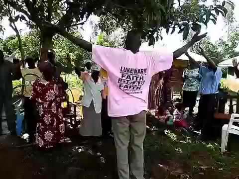 Powerful Prayers to Jesus is Sega Siaya Kenya