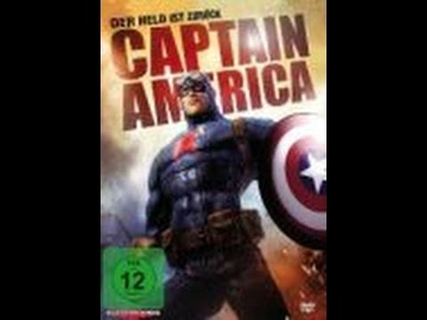 captain deutsch