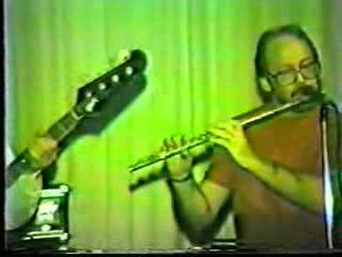 Nightwatch Band-Ken Jennings