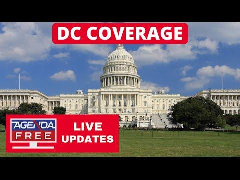 DC Events Coverage - Congress, Marches, Electoral Votes