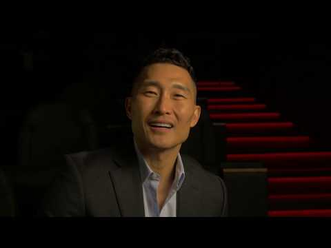 Daniel Dae Kim - 2017 Linny Awards - Pinnacle of the Arts Award ...