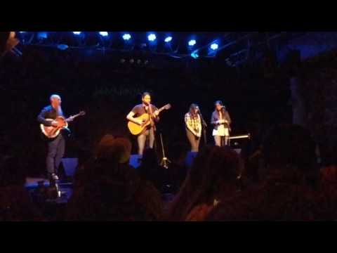 Peter Bradley Adams - Lorraine On Tour in D.C. April 5, 2017