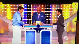 """Hilarious Family Feud Answer! """"We didn't Have..."""""""