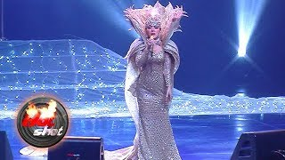 Syahrini Akhirnya Gelar Konser 10 Tahun Berkarya - Hot Shot 21 September 2018