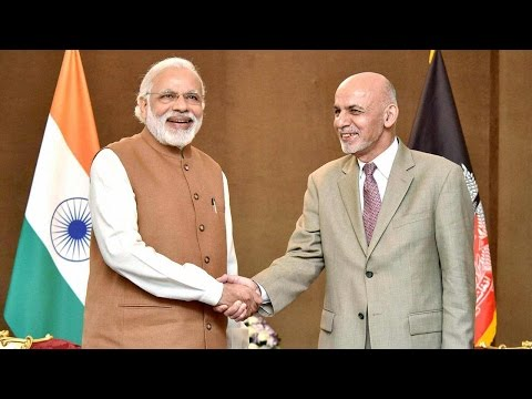 PM Modi to inaugurate Salma Dam in Afghanistan   Oneindia News