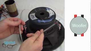 Showtime Electronics- How to Wire A Subwoofer and Voice Coil Explanations!