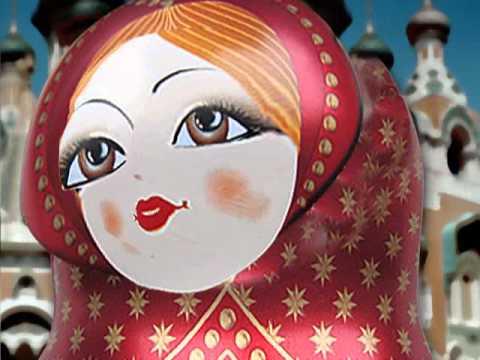 Helga the Opera Singer