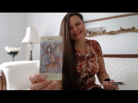 Daily Guidance Oracle & Tarot Intuitive Angel Reading Tues Mar 28, 2017