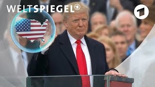 USA: Aufschwung dank Trump | Weltspiegel