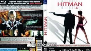 Geoff Zanelli SCORE Hitman 2007 - End Titles