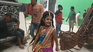 Kids artist ka jalawa dekhiye / Vighnharta ganesh / VINAYAK VISION FILMS / behind the scene
