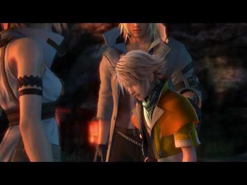 FINAL FANTASY XIII Final Trailer