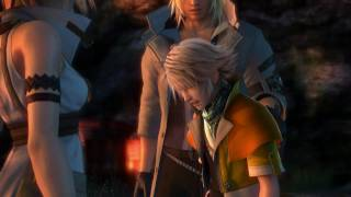 FINAL FANTASY XIII Final Trailer