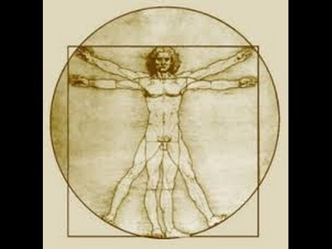 Leonardo da Vinci: A Renaissance man