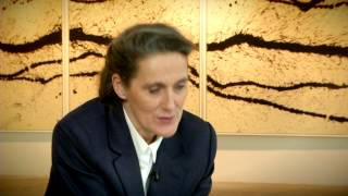 Interview de Fabienne Verdier 1 - Le retour en Asie