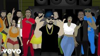 Смотреть клип Sean Paul, Chi Ching Ching - Gang Gang Riddim Medley