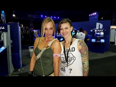 Top Billing visits the rAge gaming expo with Pippa Tshabalala | FULL INSERT
