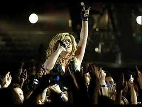 Kelly Clarkson - YEAH!:歌詞+中文翻譯