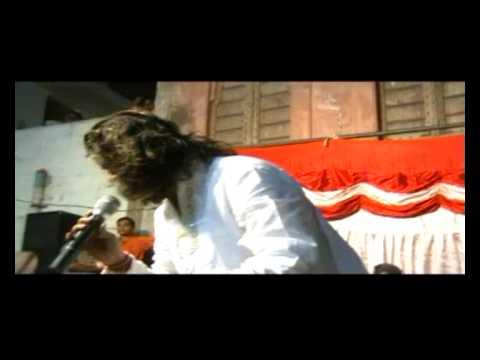 Raja Hasan singing Vande Mataram in Bikaner
